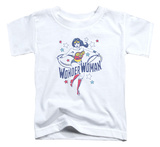 Toddler: Wonder Woman - Wonder Stars T-Shirt