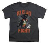 Youth: Samurai Jack - Jack Vs Aku Shirts