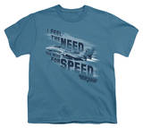 Youth: Top Gun - Need For Speed T-shirts