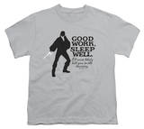 Youth: The Princess Bride - Good Work Shirt