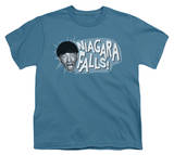 Youth: The Three Stooges - Niagara Falls T-Shirt