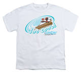 Youth: Chilly Willy - Too Cool Shirt