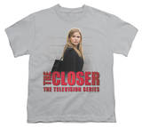 Youth: The Closer - Brick Wall T-shirts