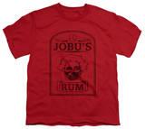 Youth: Major League - Jobu's Rum T-Shirt