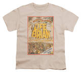 Youth: Monty Python - Brian Poster T-Shirt