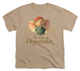 Youth: Tale Of Despereaux - Confidence Vêtements
