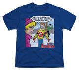 Youth: Archie Comics - Crazy Sweater Shirt