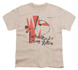 Youth: Thelonious Monk - Monk Sonny Rollins Shirts
