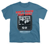 Youth: Abbott & Costello - That Dial T-shirts