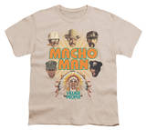 Youth: The Village People - Heads T-shirts