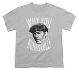 Youth: The Three Stooges - Numbskull T-Shirt
