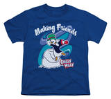 Youth: Chilly Willy - Making Friends Shirts