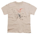 Youth: The Hobbit - Lonely Mountain T-shirts