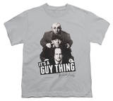 Youth: The Three Stooges - Guy Thing T-shirts