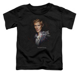 Toddler: The Vampire Diaries - Never Destroy Shirt