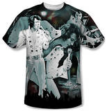 Youth: Elvis Presley - Now Playing Shirt