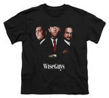 Youth: The Three Stooges - Wiseguys T-Shirt