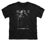 Youth: Dark Knight Rises - Bane Rise Shirt