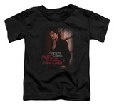 Toddler: The Vampire Diaries - Threes A Party T-shirts