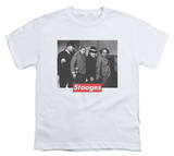 Youth: The Three Stooges - Supreme Rip Shirt