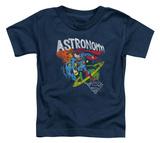 Toddler: Superman - Astronomy Shirt