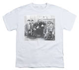 Youth: The Three Stooges - Hello Shirts