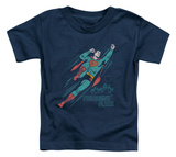 Toddler: Superman - Frequent Flyer T-shirts