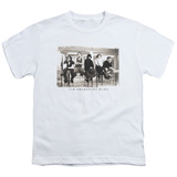 Youth: The Breakfast Club - Mugs Shirt