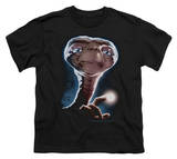 Youth: E.T. - Portrait T-shirts