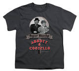 Youth: Abbott & Costello - Super Sleuths Shirts