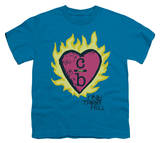 Youth: One Tree Hill - C Over B 2 T-Shirt