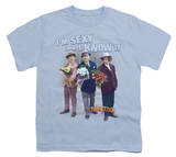 Youth: The Three Stooges - Sexy Shirts