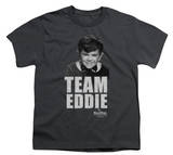 Youth: The Munsters - Team Edward T-shirts