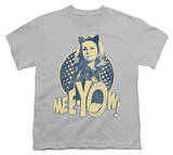 Youth: Batman Classic TV - Meeyow! T-shirts