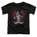 Toddler: Popeye - Undefeated T-Shirt