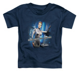 Toddler: Star Trek - Seven Of Nine T-Shirt