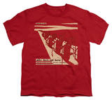 Youth: Miles Davis - Davis And Horn T-shirts
