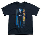 Youth: The Mentalist - Patrick Jane T-shirts