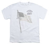 Youth: Army - Tristar T-Shirt