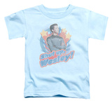 Toddler: Star Trek - Shut Up Wesley T-Shirt