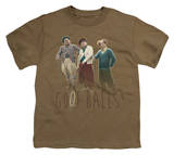 Youth: The Three Stooges - Goof Balls T-Shirt