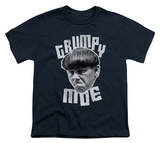 Youth: The Three Stooges - Grumpy Moe Shirt