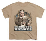 Youth: The Three Stooges - Shernyuk Holmes Shirt