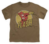 Youth: The Flash - Flashy Shirt