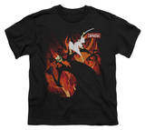 Youth: Samurai Jack - Jack Vs Aku T-Shirt