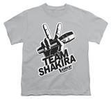 Youth: The Voice - Shakira Logo T-shirts