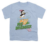 Youth: Chilly Willy - Ice Breaker T-Shirt