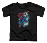 Toddler: Superman - Annual No.1 Cover T-Shirt