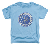 Toddler: Star Trek - Science T-Shirt