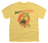 Youth: Puss N Boots - Purrfection T-Shirt